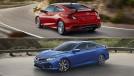 Novo Honda Civic Si 1.5 turbo de 208 cv é lançado. Será que vem para o Brasil?
