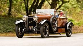 Hispano-Suiza, parte 1: aviões, motores, madeira e os melhores carros do mundo