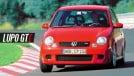 Lupo GTI: o rocket mais pocket já feito pela Volkswagen