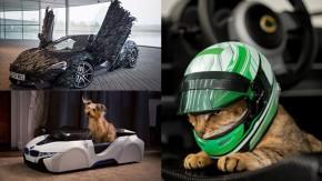 Dia da Mentira 2017: as melhores (e piores) pegadinhas de 1º de Abril das fabricantes de carros