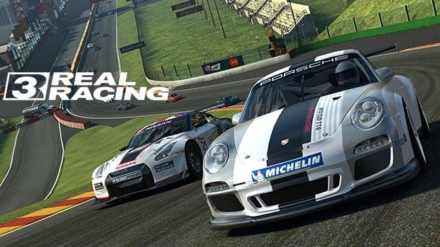 Quais são os melhores games de corrida para smartphones atualmente?