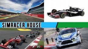 Grã-Bretanha proíbe escaneamento a laser em autódromos, diário de desenvolvimento da Reiza Studios, F1 2016 chega ao Mac, DiRT 4 em ação e muito mais!