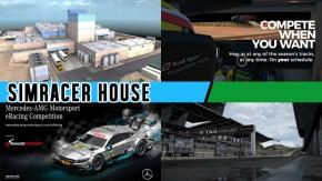 Time Attack no iRacing, nova temporada do campeonato Mercedes-AMG no RaceRoom, Red Bull Ring no Project CARS e muito mais!i