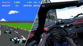 De Chequered Flag a Project CARS: a evolução dos simuladores de corrida, de