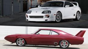 """Os carros mais icônicos de """"Velozes e Furiosos"""", explicados por seu criador"""