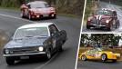Targa Tasmania: a história do mais famoso rali de velocidade da Austrália