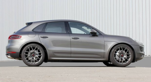 tsw alloy wheels nurburgring porsche macan grey 3