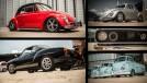 Mega-galeria: encontro de Volkswagen raros e customizados em SP marca lançamento da VW Klassik