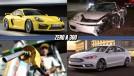 Porsche Cayman GT4 poderá usar flat-6 do GT3, Ferrari 360 é destruída em acidente em SP, traficantes usavam Fusion para enviar maconha aos EUA e mais!