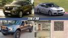 """Renault Kwid provoca up! em campanha, CNH passa a ter código QR para impedir fraudes, uma F-250 """"MegaRaptor"""" e mais!"""