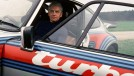 O maestro Herbert Von Karajan e o único Porsche 911 RS Turbo de fábrica do planeta