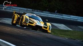 Acompanhe ao vivo as 24 Horas de Nürburgring!