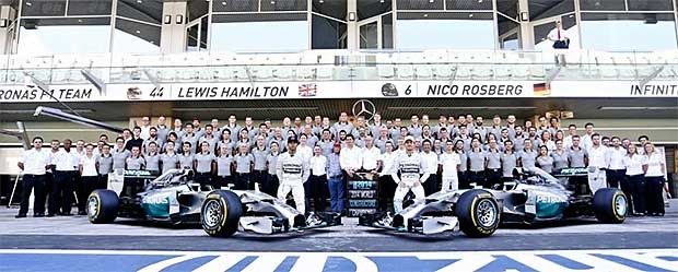 2014-Mercedes-AMG-Petronas-F1-team-Lewis-Hamilton-Nico-Rosberg