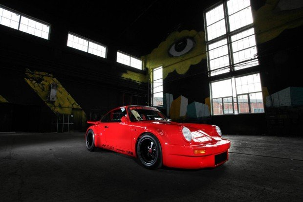 911-RS-3.5-Red-Evolution-1