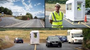 Este cara construiu uma rodovia melhor que a do governo – e foi sabotado por isso