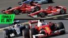 Conheça as diferenças entre a IndyCar e a Fórmula 1