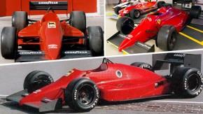 Ferrari 637: quando a Scuderia quase disputou a Indy