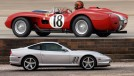 488, 250 GTO, 515BB: o que significam os nomes das Ferrari?