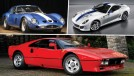 Gran Turismo Omologato: a história dos modelos GTO da Ferrari