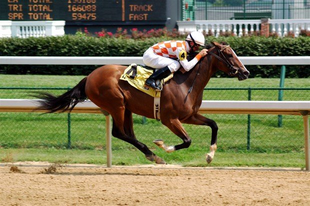 Horseracing_Churchill_Downs