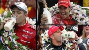 Por que o vencedor das 500 Milhas de Indianapolis bebe leite e não champanhe?
