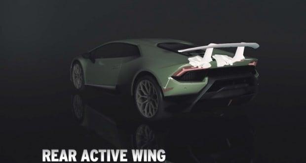 LamborghiniALA4