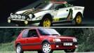 Peugeot, Lotus e Lancia: entenda o sistema de nomes destas três marcas