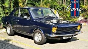 The Best of Project Cars: colocando um Corcel 1975 de volta na estrada