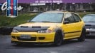 Project Cars #50: o Civic VTi Spoon Style junta-se a um CRX VTi