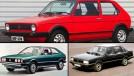 Os ventos e esportes que dão seus nomes a carros da Volkswagen