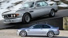 Coupe Sport: a história dos modelos CS da BMW