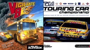 Os games de corrida mais legais da era 32-64 bits – parte 1