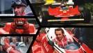De Ascari a Villeneuve: dez dos pilotos mais importantes da história da Scuderia Ferrari