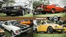 Muscle Cars, esquadrão de Impalas e clássicos nacionais: FlatOut em Águas de Lindóia 2017, parte 2