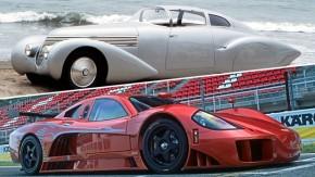 Hispano Suiza, parte 2: o auge do luxo, os veículos militares e o fim da história