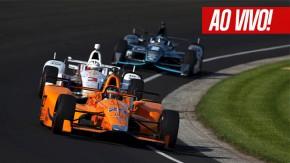 Assista à Indy 500 ao vivo no FlatOut!