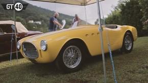 FlatOut em Águas de Lindóia: assista ao nosso vídeo 1 (com direito ao ronco da Ferrari 225S)