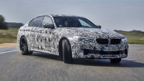 V8, biturbo, mais de 600 cv e tração nas quatro rodas: como anda o novo BMW M5?