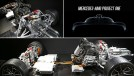 Mercedes-AMG Project One: conheça os detalhes mecânicos do hipercarro com motor de F1