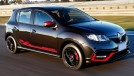Sandero RS Racing Spirit: série limitada do Renault é lançada por R$ 66.400