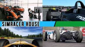 World's Fastest Gamer da McLaren, rFactor 2 DX 11 em versão beta, RaceRoom FRX-17 e deformação dos pneus no Project CARS 2