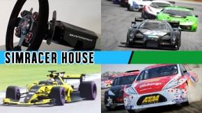 Indy Classic e Indianapolis confirmados em Project CARS 2, novo Formula do Automobilista em ação, Trailer do World Rally Cross no DiRT 4 e mais!