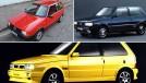 Uno 1.5R, 1.6R e Turbo: a receita da preparação de fábrica