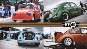 2º Volks Meet & Drag Racing 2017: veja os aircooleds acelerando forte em Taubaté!