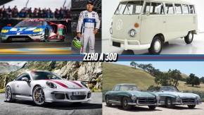 Tony Kanaan nas 24 Horas de Le Mans, Subaru WRX terá versão STI RA, Porsche quer acabar com especuladores e mais!