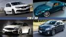 Sandero RS poderá ter campeonato e versão de track-day, a versão de rua do novo Puma, Mercedes lança C300 no Brasil e mais!