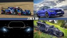 Carro de Nelsinho Piquet desclassificado de Le Mans, BMW M4 CS confirmado no Brasil,O Hennessey de 460 km/h e mais!