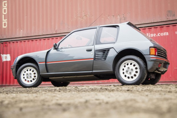 1985 Puegeot 205 Turbo 16 11 copy