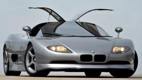 BMW Nazca C2, o supercarro desenhado por Giorgetto Giugiaro que virou ícone dos games