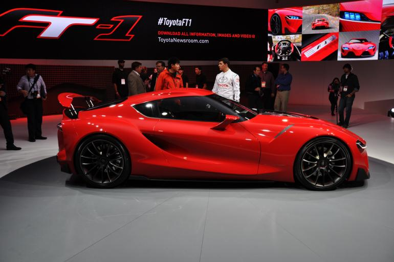 2016-Toyota-Supra-side-design
